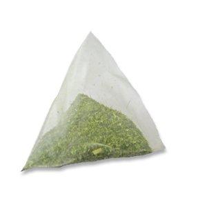 画像2: ハローキティ 緑茶のティーバッグ