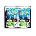 夏のギフト「水出し煎茶ティーバッグ2本セット」